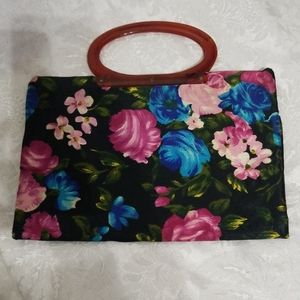 Gorgeous VTG Hand Bag